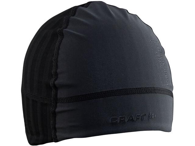 Craft Active Extreme 2.0 WS copricapo, black